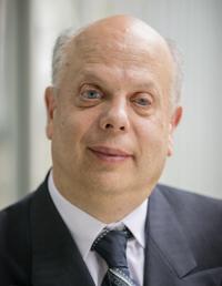 photo of David Lepofsky