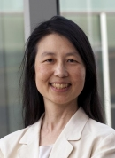 photo of Jeannette Wing