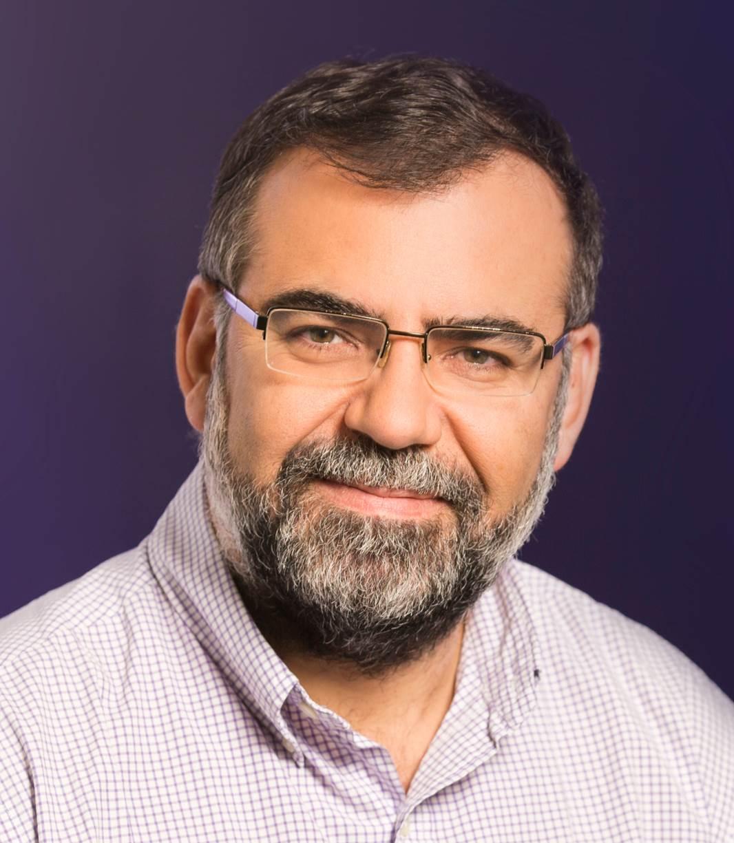 Ricardo Baeza-Yates