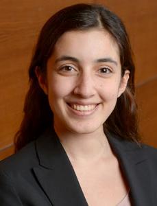 photo of Katherine Gotovsky