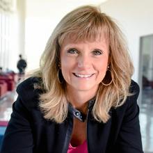 photo of Professor Laurie Williams