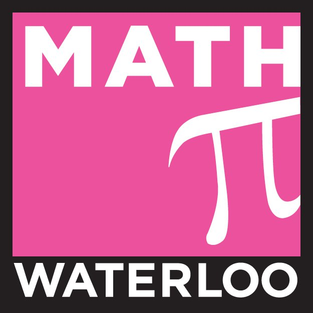 Logo of the University of Waterloo's Faculty of Mathematics