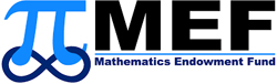 Mathematics Endowment Fund logo