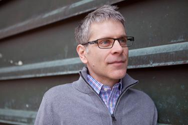 photo of Dr. Dan Vogel