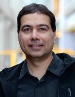photo of Khuzaima Daudjee