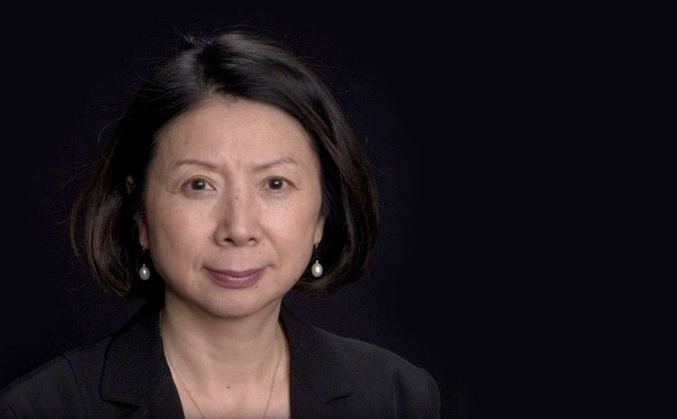 Professor Yuying Li
