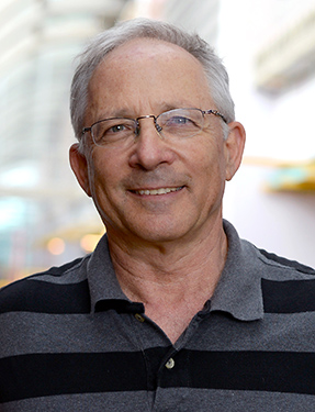 photo of Professor Shiar Ben-David