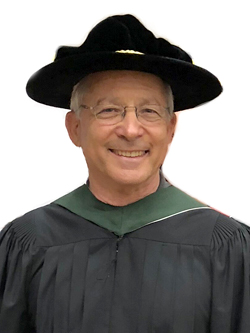 photo of Professor Shai Ben-David