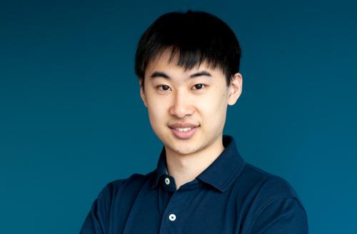 photo of Steven Feng