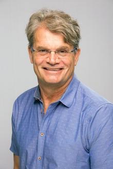 Professor George Labahn