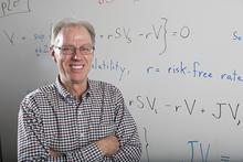 Professor Peter Forsyth