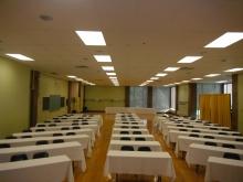 REV Great Hall Seminar