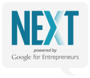NEXT powered by Google for Entrepreneurs