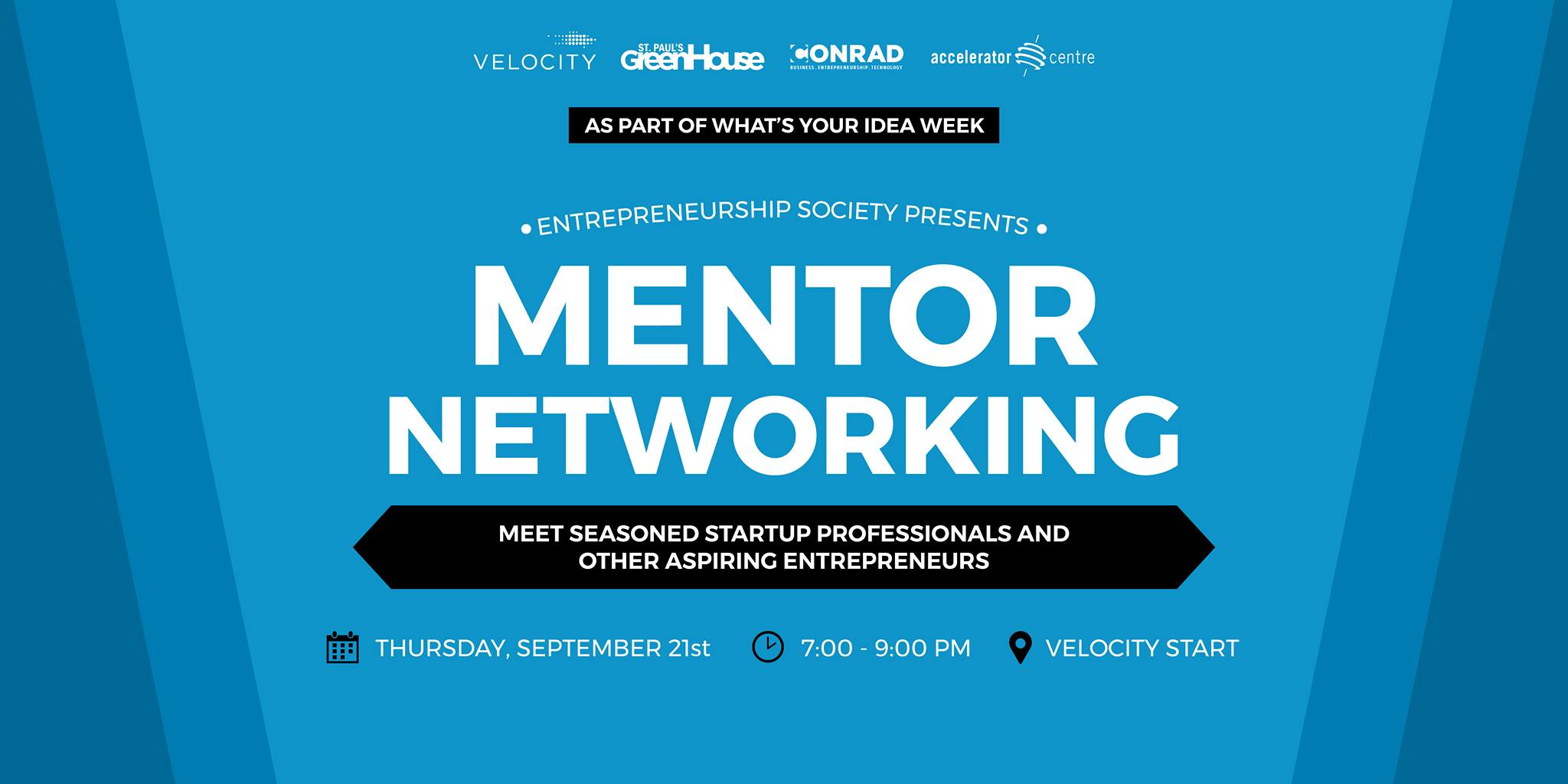 Mentor Networking