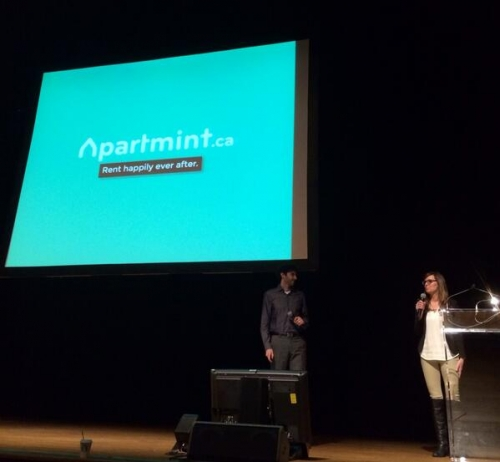 Apartmint pitch