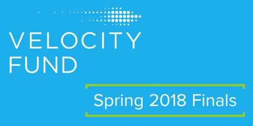 Velcoty Fund Spring 2018 Finals