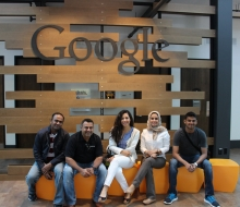 MBET group at Google