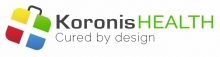 Koronis Health - Cured by design