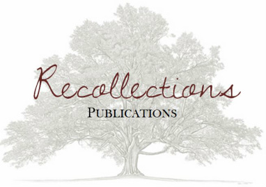 Recollections Publications logo.
