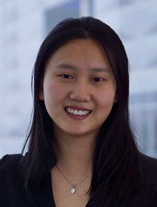 Portrait of Linda Wang