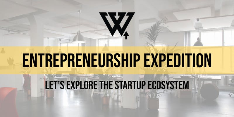 Entrepreneurship Expedition
