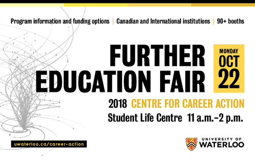 Further Education Fair