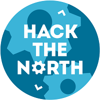 Hack the North Logo