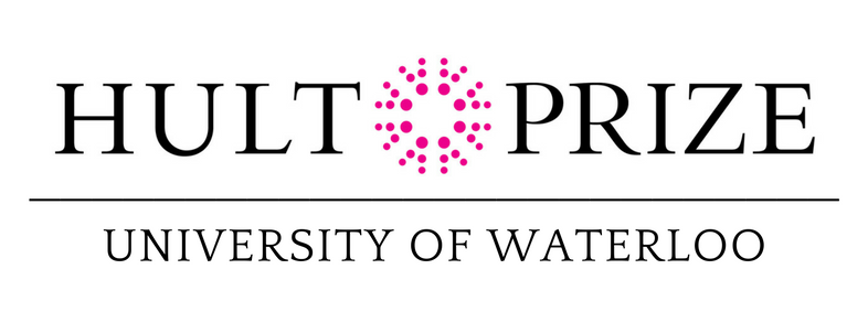 Hult Prize at University of Waterloo