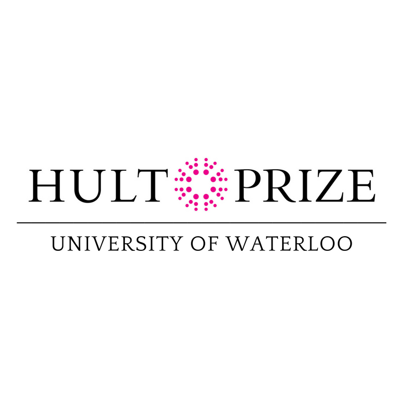 Hult Prize at UWaterloo