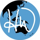 Hydrated World logo