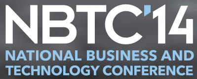 NBTC'14. National Business and Technology Conference
