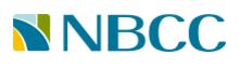 UNew Brunswick logo
