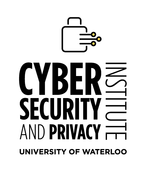 Cybersecurity and Privacy Institute wordmark