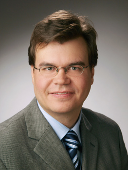 Picture of Dr. Florian Kerschbaum
