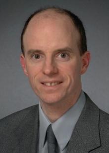 David McKinnon.