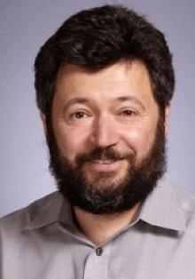 Efim Zelmanov.
