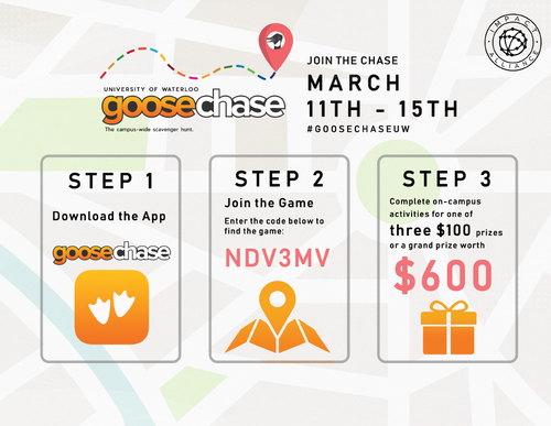 download goose chase app