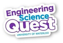Engineering Science Quest logo.