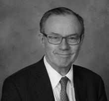 Professor David Taylor.