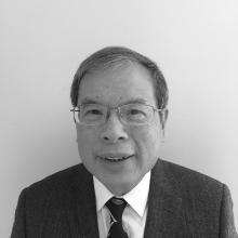 Professor Johnny Wong.