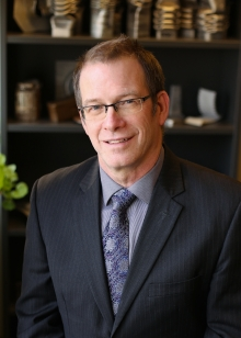 Professor Mike Worswick.