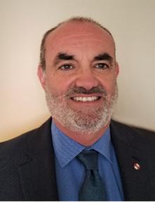Professor Claudio Canizares.