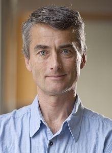 Professor Holger Kleinke.