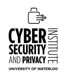Cybersecurity and Privacy Institute logo.