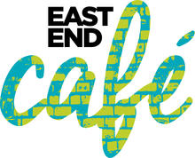 East End Café logo.
