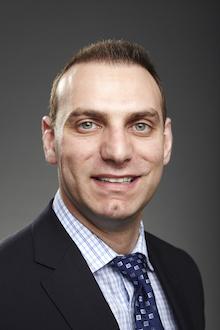 Professor Steve Balaban.