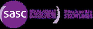 Sexual Assault Support Centre logo
