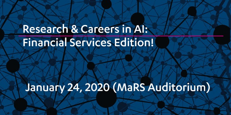 Research and careers in AI