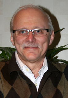photo of Professor Tamer Ozsu