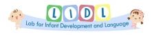 Lab for Infant Development and Language logo